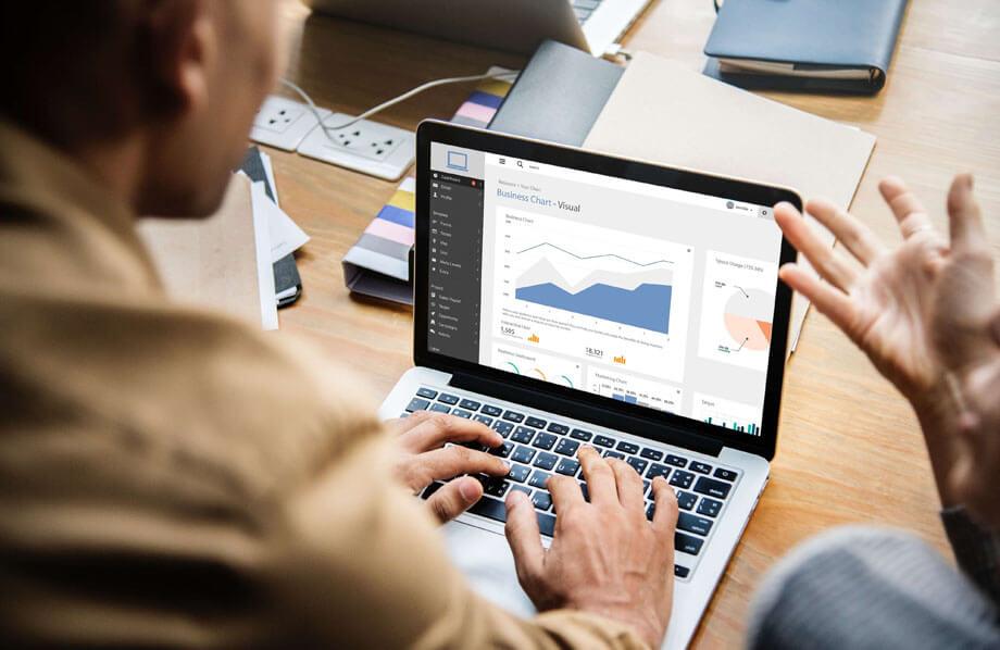 Online marknadsföring
