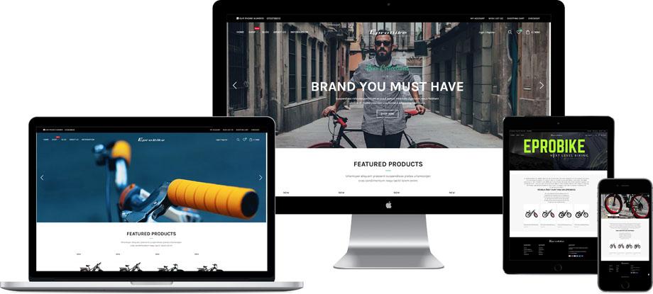 Skaffa en egen hemsida
